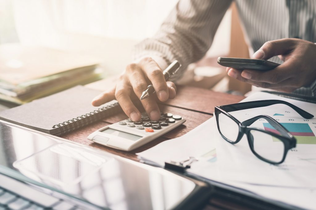 Business Overhead Expense Protection for Tennessee Lawyers